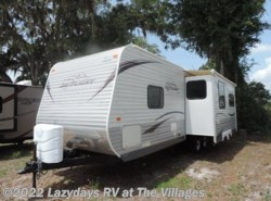 Used 2013  Jayco  JAYFLIGHT 26RLS by Jayco from Alliance Coach in Wildwood, FL