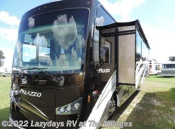 Used 2017  Thor Motor Coach Palazzo PALAZZO 33.2 by Thor Motor Coach from Alliance Coach in Wildwood, FL