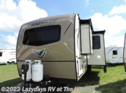 Used 2017  Forest River Flagstaff M26RBWS by Forest River from Alliance Coach in Wildwood, FL