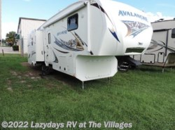 Used 2011  Keystone Avalanche 290RL by Keystone from Alliance Coach in Wildwood, FL
