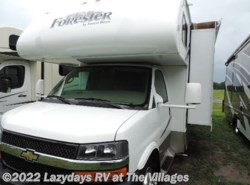 Used 2014  Forest River Forester 2501TS by Forest River from Alliance Coach in Wildwood, FL