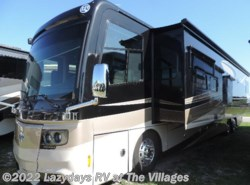 Used 2016  Holiday Rambler Scepter 43SF by Holiday Rambler from Alliance Coach in Wildwood, FL