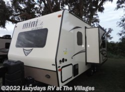 Used 2017  Forest River Rockwood 2109S by Forest River from Alliance Coach in Wildwood, FL