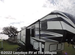 New 2018  Keystone Fuzion 427 by Keystone from Alliance Coach in Wildwood, FL