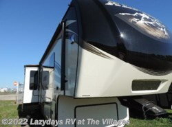 Used 2017  Keystone Alpine 3011RE by Keystone from Alliance Coach in Wildwood, FL