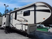 2016 Forest River Blue Ridge 3715BH