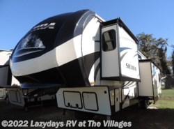 New 2017  Forest River Sierra 372LOK by Forest River from Alliance Coach in Wildwood, FL