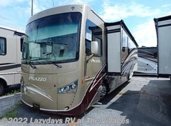 New 2016  Thor  PALAZZO 33.2 by Thor from Alliance Coach in Wildwood, FL