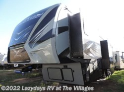 New 2017  Keystone Fuzion 417 by Keystone from Alliance Coach in Wildwood, FL