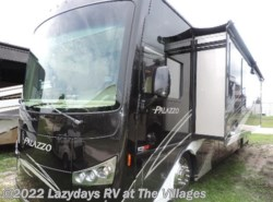 Used 2017  Thor  PALAZZO 33.2 by Thor from Alliance Coach in Wildwood, FL