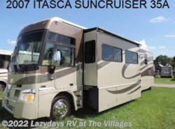 Used 2007  Itasca Suncruiser 35A by Itasca from Alliance Coach in Wildwood, FL
