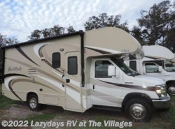Used 2016  Thor  FOURWINDS 22B by Thor from Alliance Coach in Wildwood, FL