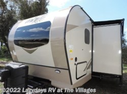 New 2018  Forest River Rockwood 2509S by Forest River from Alliance Coach in Wildwood, FL