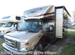 New 2018  Forest River Forester 3051SF by Forest River from Alliance Coach in Wildwood, FL
