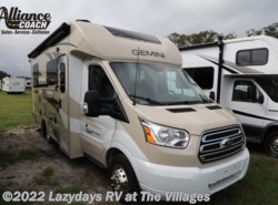 Used 2017  Thor  GEMINI by Thor from Alliance Coach in Wildwood, FL