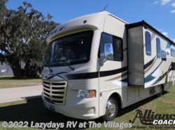 Used 2015  Thor  ACE 30.2 by Thor from Alliance Coach in Wildwood, FL