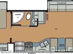 New 2018 Forest River Berkshire 34QS available in Wildwood, Florida