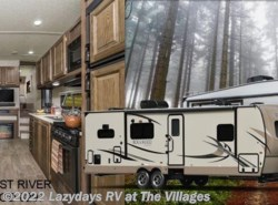 New 2018  Forest River Rockwood 8297 by Forest River from Alliance Coach in Wildwood, FL