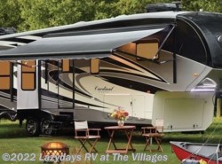 New 2018  Forest River Cardinal 322DS by Forest River from Alliance Coach in Wildwood, FL