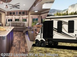 New 2018  Forest River Sierra 403RD by Forest River from Alliance Coach in Wildwood, FL