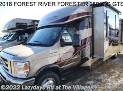 New 2018  Forest River Forester 2801QS by Forest River from Alliance Coach in Wildwood, FL
