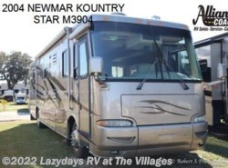 Used 2004  Newmar Kountry Star M3904 FREIGHTLINER 3 by Newmar from Alliance Coach in Wildwood, FL