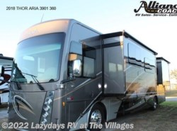 New 2018  Thor  ARIA 3901 by Thor from Alliance Coach in Wildwood, FL