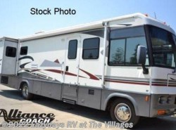 Used 2002  Itasca Suncruiser 37G by Itasca from Alliance Coach in Wildwood, FL
