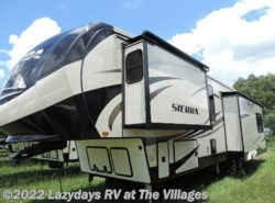 New 2018  Forest River Sierra  by Forest River from Alliance Coach in Wildwood, FL