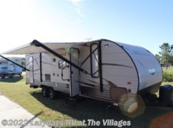 Used 2017  Cherokee  Grey Wolf by Cherokee from Alliance Coach in Wildwood, FL