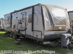 Used 2015  Forest River  LACROSSE by Forest River from Alliance Coach in Wildwood, FL