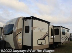 New 2018  Forest River Rockwood  by Forest River from Alliance Coach in Wildwood, FL