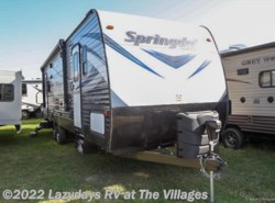 New 2018  Keystone Springdale  by Keystone from Alliance Coach in Wildwood, FL
