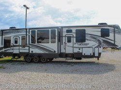 Used 2014 Keystone Fuzion  available in Wildwood, Florida