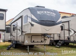 New 2020 Forest River Rockwood Ultra Lite 2898KS available in Wildwood, Florida