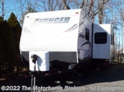 Used 2013  Prime Time Avenger 32BHS