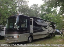Used 2008  Monaco RV Diplomat 40SFT by Monaco RV from The Motorhome Brokers - VA in Virginia