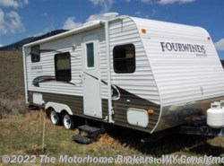 Used 2011 Four Winds Breeze 180DB available in , Wyoming
