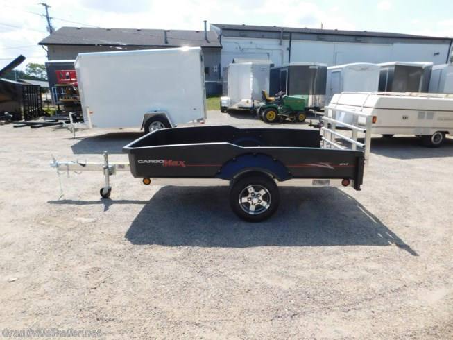 Utility Trailer - 2019 FLOE Cargo Max XRT 8-57 | TrailersUSA on trailer hitch harness, trailer plugs, trailer fuses, trailer generator, trailer brakes, trailer mounting brackets,