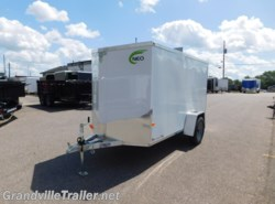 2021 Neo Trailers Neo Mfg NAV105SF6