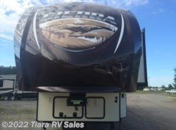 New 2015 Forest River Sierra 355RE available in Elkhart, Indiana