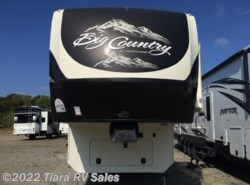 New 2015 Heartland RV Big Country 3150RL available in Elkhart, Indiana