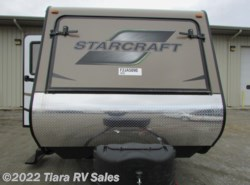 New 2015  Starcraft Travel Star Expandable 227CKS by Starcraft from Tiara RV Sales in Elkhart, IN
