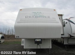 Used 2005  Jayco Designer 36RLTS by Jayco from Tiara RV Sales in Elkhart, IN