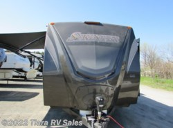 New 2016 Keystone Sprinter Wide Body 319MKS available in Elkhart, Indiana