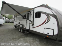 New 2016  Cruiser RV Radiance 28BHSS by Cruiser RV from Tiara RV Sales in Elkhart, IN