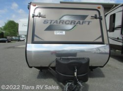 New 2016  Starcraft Travel Star Expandable 229TB
