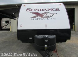 New 2016 Heartland RV Sundance XLT 24BHSS available in Elkhart, Indiana