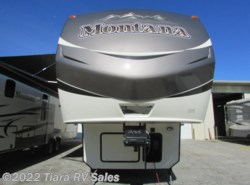 New 2016  Keystone Montana 3911FB by Keystone from Tiara RV Sales in Elkhart, IN