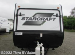 New 2016 Starcraft Launch 16RB available in Elkhart, Indiana
